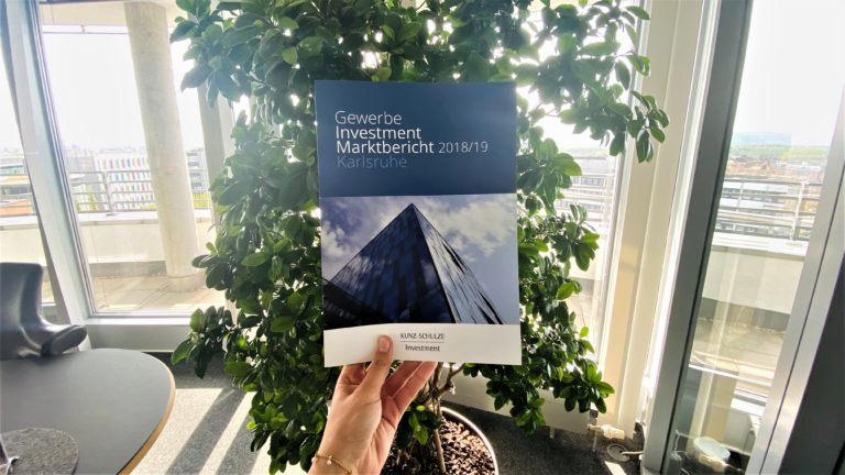 Investmentmarktbericht 2018/19