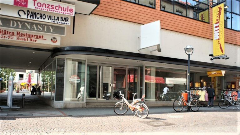 Kfc In Karlsruhe