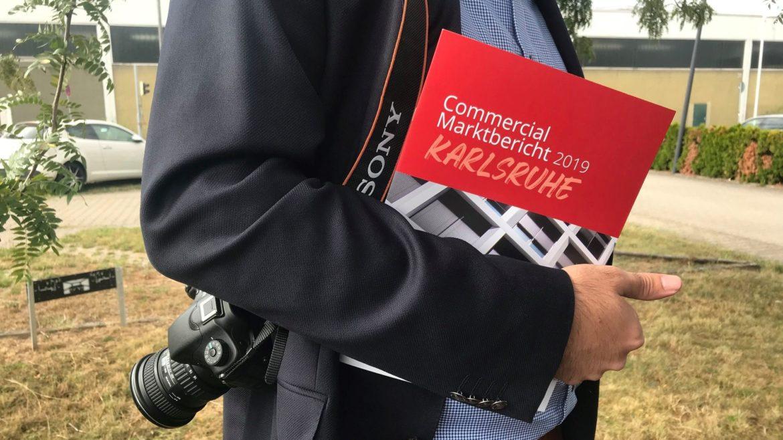 Commercial Marktbericht 2019