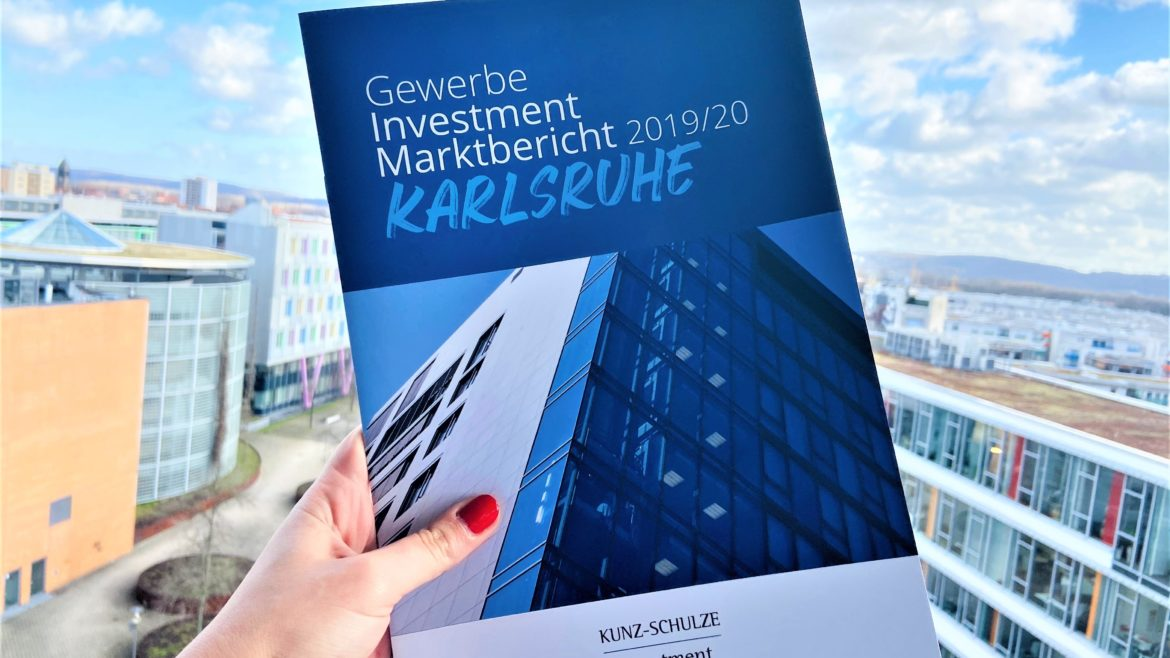 Investment Marktbericht 2019.2020