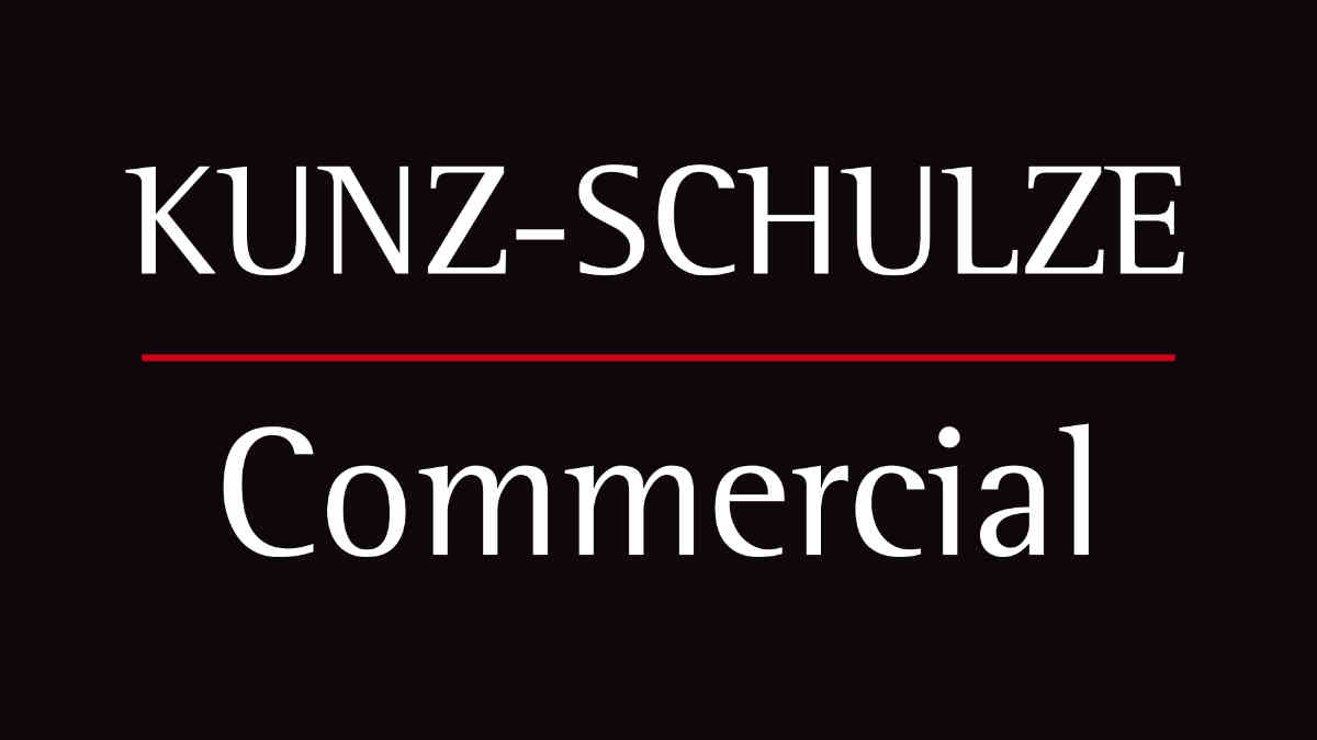 KUNZ_SCHULZE Commercial - Vermietung Gewerbeimmobilien