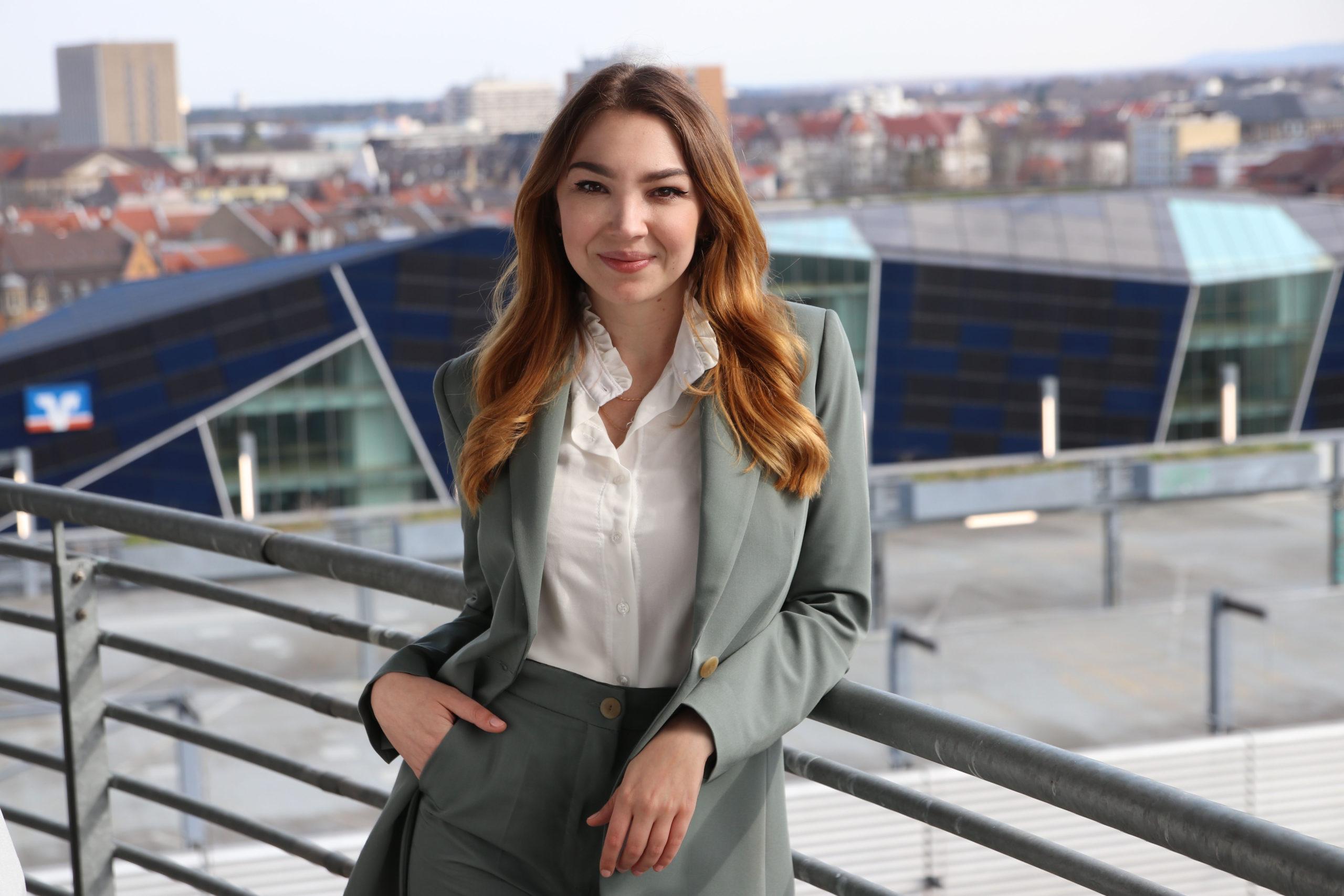 Karina Ilaew Gesellschafterin KUNZ-SCHULZE Immobilien