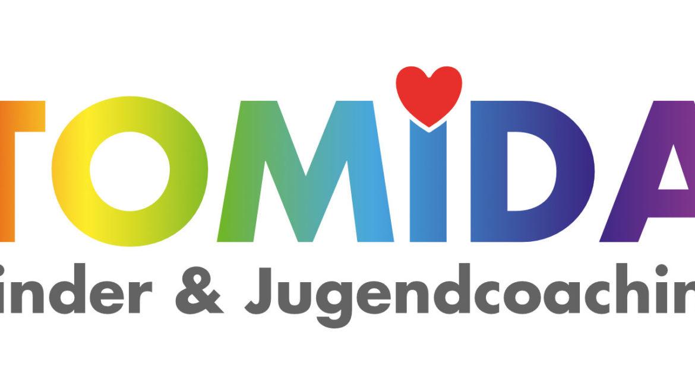Logo Tomida