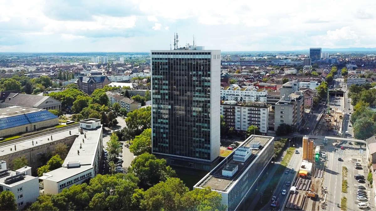 Landratsamt Karlsruhe Karlsruhe