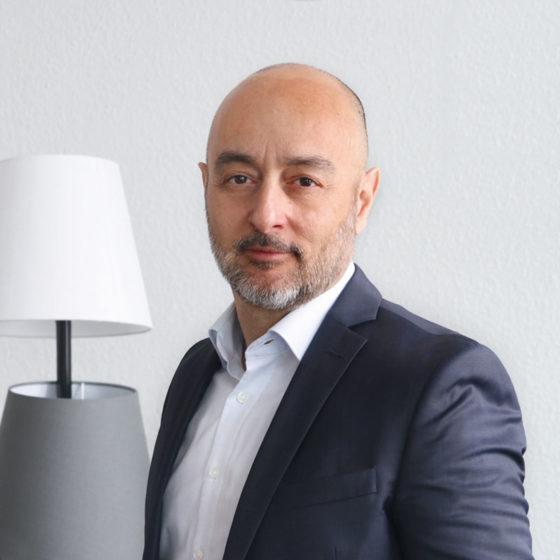 Nico Arkoumanis IT-Administation
