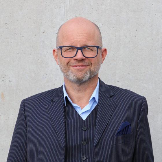 Roland Schulze Geschätsführung