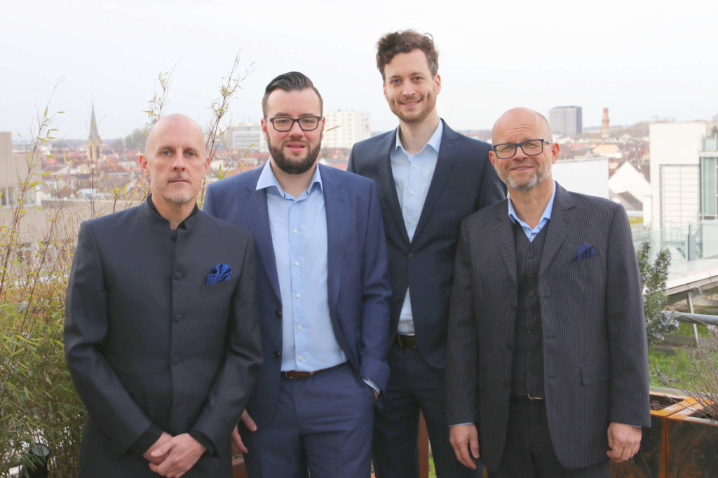 Team Investment Verkauf KUNZ-SCHULZE Immobilien
