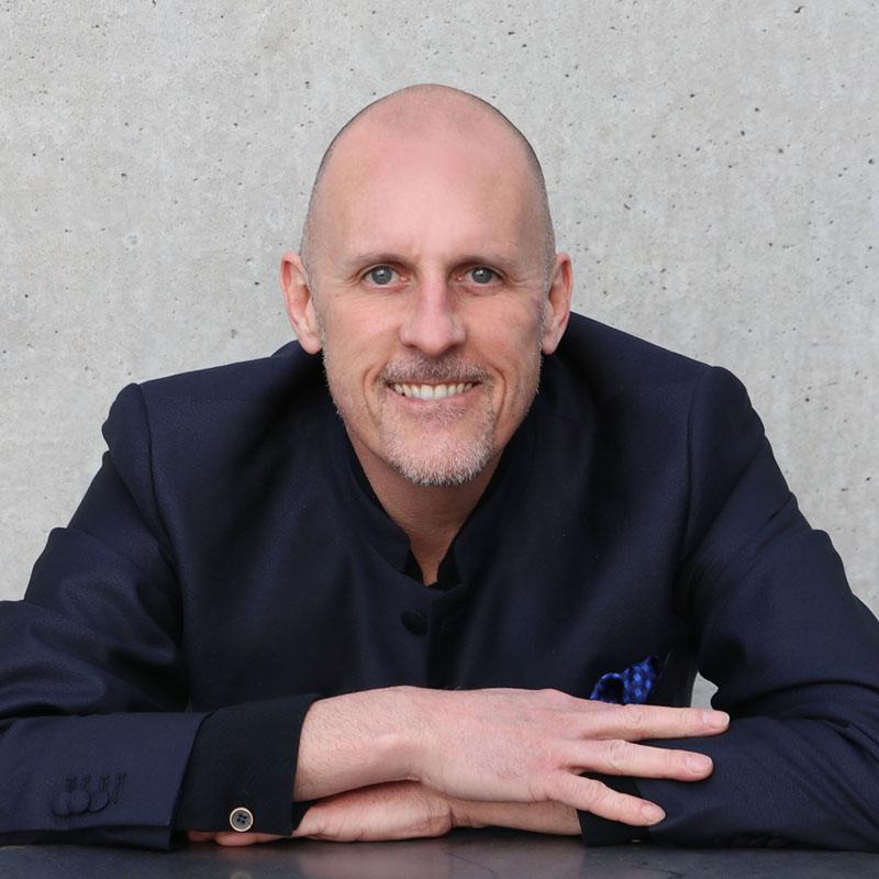 Thomas Kunz Geschäftsführung
