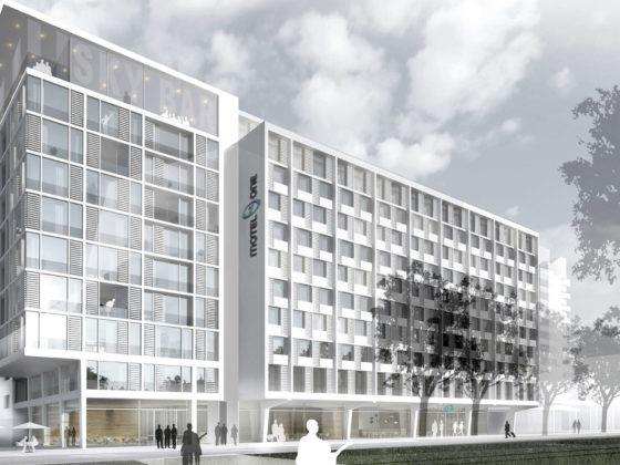 Vermietung Neubau Unmüssig Karlsruhe
