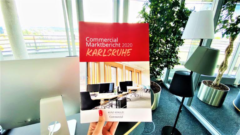 Commercial Marktbericht 2020