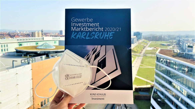Investment Markbericht