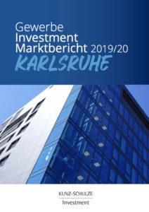 Investmentmarktbericht 2019/2020