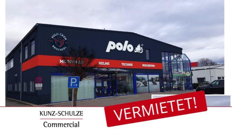 Polo Ladengeschäft